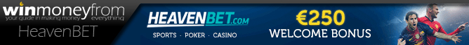 win money from betting at heavenbet
