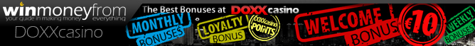 win money from doxxcasino