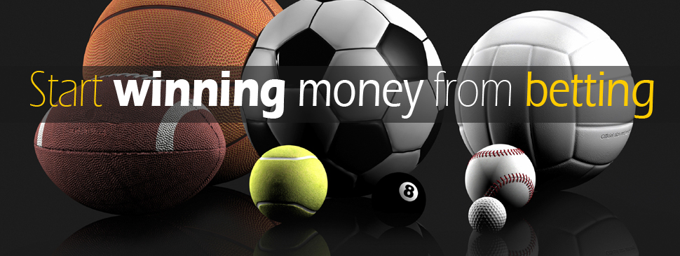 how to bet sports for a living