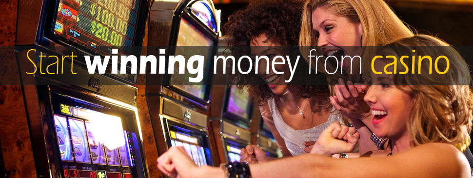 Win Money from Casino