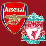 Arsenal v Liverpool In-Play Bet Offer