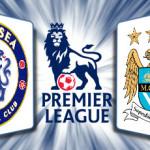 Man City v Chelsea In-Play Bet Offer