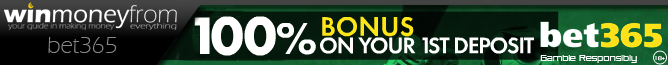 win money from betting at bet365