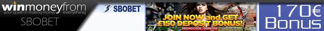 win money from betting at sbobet