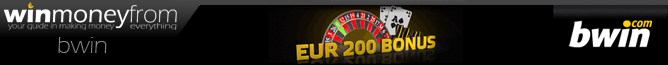 win money from bwin